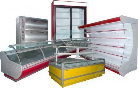 Цена на торговое холодильное оборудование