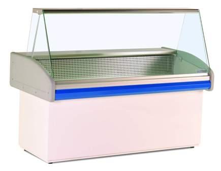 Холодильные витрины-прилавки GOLFSTREAM