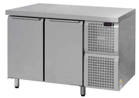 Холодильный стол, охлаждаемый стол - статья в каталоге торгового холодильного оборудования IceCatalog.ru (фото 2)