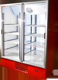 Холодильный шкаф Кифато Арктика 1400