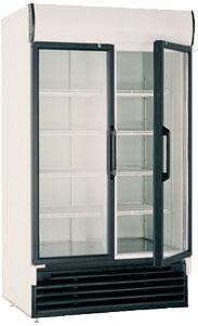 Холодильный шкаф Klimasan S 1200 SC TD