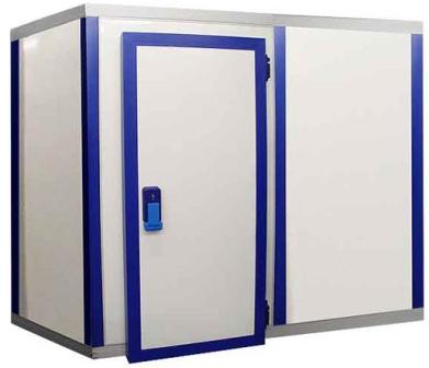 Холодильная камера Ариада КХ-2.9 1360x1360x2200