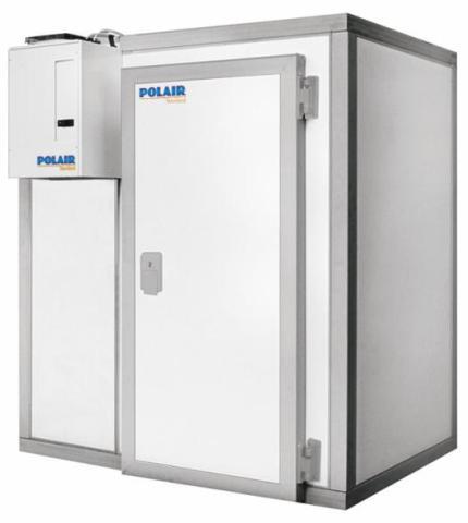 Холодильная камера Polair Standard КХН-12,85