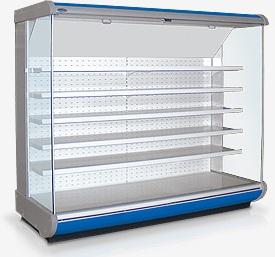 Холодильная горка Гольфстрим Неман 250 П ВВФ