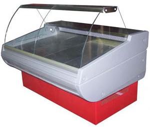 Холодильная витрина Премьер Фаворит ВВУП1-0,37ТУ/ F-1,2