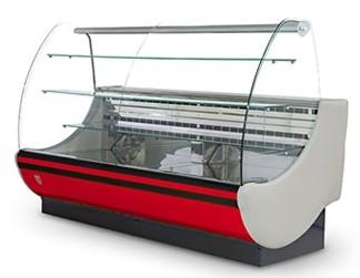 Выбор и использование холодильной витрины