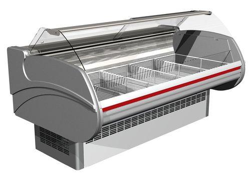 Холодильная витрина Айсберг Эллада М-2,1