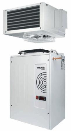 Холодильная сплит-система Polair Standard SB 108 S