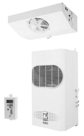 Холодильная сплит-система Zanotti MGS1 050