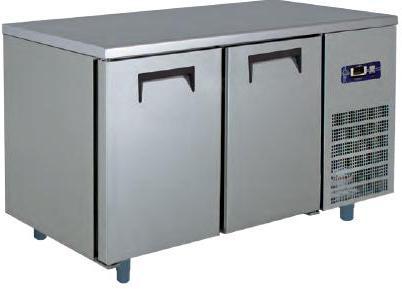 Морозильный стол Desmon BLB2A